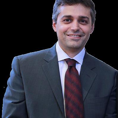 Dr. Alessandro Giardini