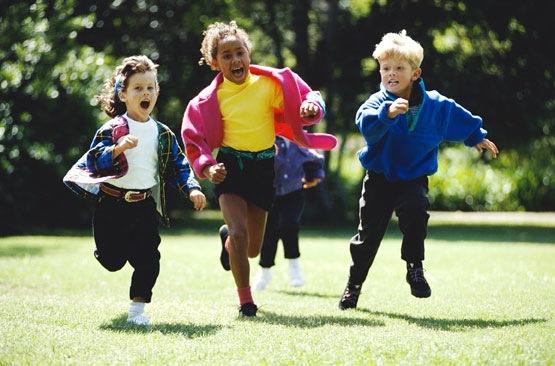 best sports children chronic conditions