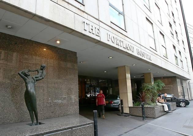 Portland Hospital